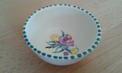 Poole Pottery Vintage Small dish In VGC.