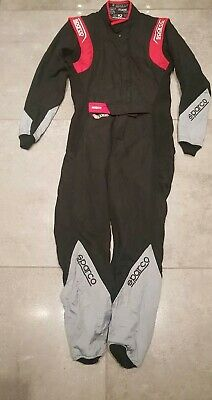 Sparco race suit size 50. Eagle RS 8.2.