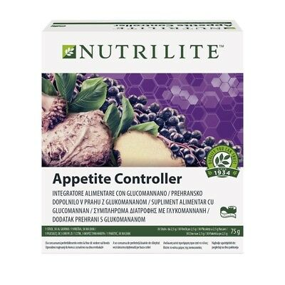 Appetite Controller by NUTRILITE™ -