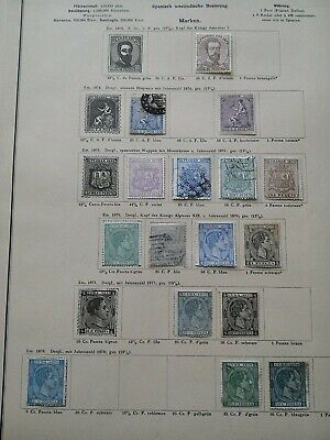 classic collection caribean 1cuba 1873 to 1892