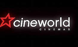 2 Adult and 2 Child Cineworld 2D Cinema e-Ticket codes Exp 31.3.19
