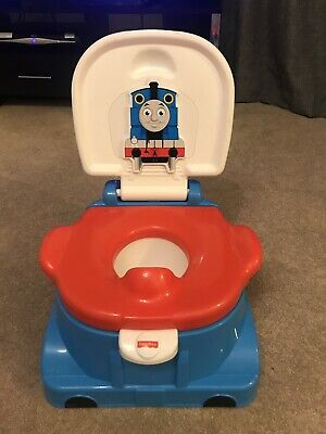 Fisher-Price potty training toy -Thomas the Tank Engine - fantastic condition