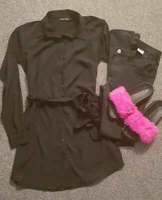Girls Small Clothing/Shoes Bundle -  Size 6/13 Years