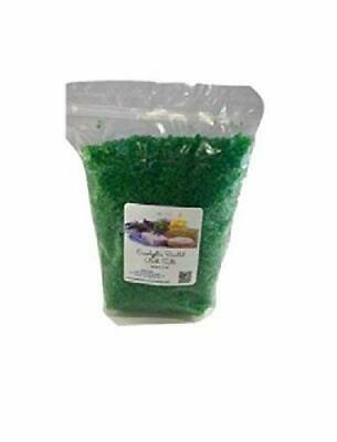 Bath Salts ~ Eucalyptus Scented ~ 5 lb Bag