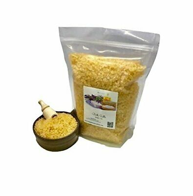 Bath Salts ~ Vanilla Scented ~ 5 lb Bag