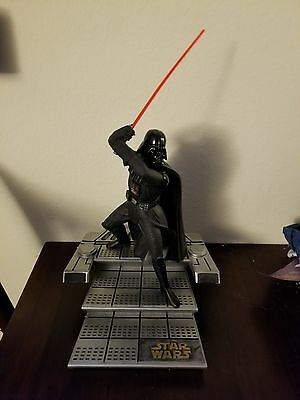 Star Wars Darth Vader Limited Edition Statue by Cinemacast