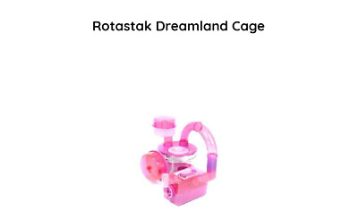 Armitages Pet Products Rotastak Dreamland Cage