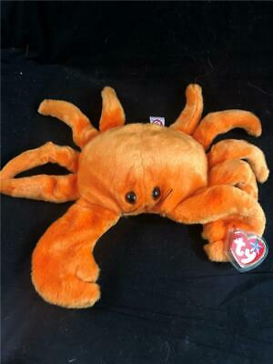 5718b905065 Ty Beanie Baby Buddy Buddies Collections - Digger the Crab