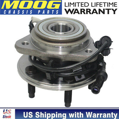 FOR FORD EXPLORER Mercury Mountaineer Front Wheel Bearing & Hub