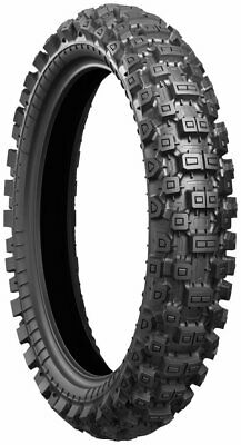 Bridgestone Mx Battlecross X40 110/90-19 Motocross Dirt Bike Moto Hard Rear Tyre
