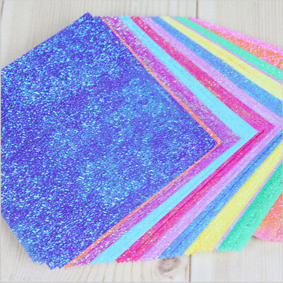 50pcs Origami Paper Mix Color Papers Kids Handmade DIY Scrapbooking Papers Card