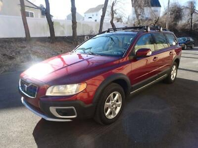 2008 Volvo XC70 AWD 2008 Volvo XC70  HEATED SEATS VERY CLEAN GOOD TIRES AWD HEATED SEATS GREAT