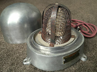 Rare - Australian Antique Electric Hat Former