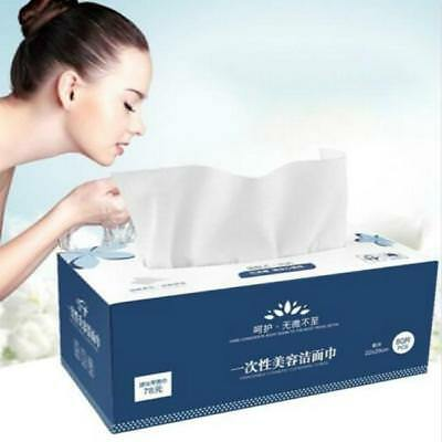 Cotton Makeup Cosmetic Remover Pads Disposable Cotton Pads Face Cleaning YI