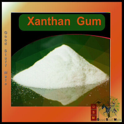 AU Seller ORGANIC Xanthan Gum Food Stabilizer Thickener - FAST FREE SHIPPING