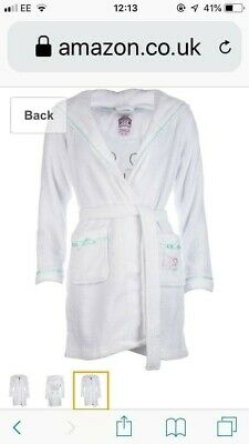 bd89d2ea14 LIPSY OF LONDON Dressing Gown... - £11.99