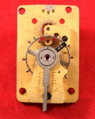 Vintage New Lever English Platform Balance Carriage Lever Platform Escapement