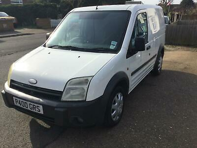 f55309b5b4 FORD TRANSIT CONNECT 1.8TDdi ( 75PS ) Low Roof Van T200 SWB LX ...