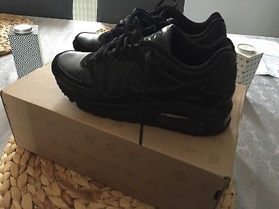 detailed pictures b1f5a 797e0 Baskets 38 Nike Air Max Commands Neuves