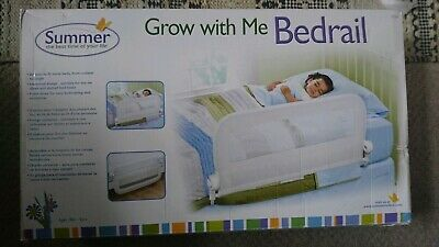 Summer Infant Grow with me Bedrail