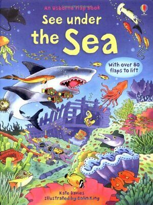 Kate Davies - See Under the Sea