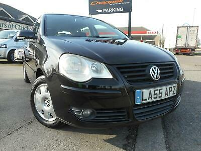 Volkswagen Polo 1.4 S 75 Automatic 5dr Petrol