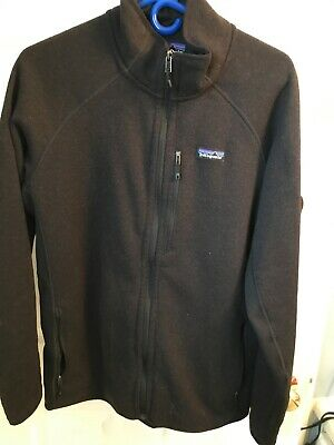 Coats & Jackets Clothing, Shoes & Accessories Patagonia Mens Better Sweater Jacket Slim Fit Xl Extra Large Blue Nwt Wonewok