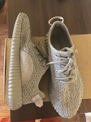 ccc4807ff ADIDAS YEEZY 350 Boost Moonrock SIZE 9 preowned with box -  560.00 ...