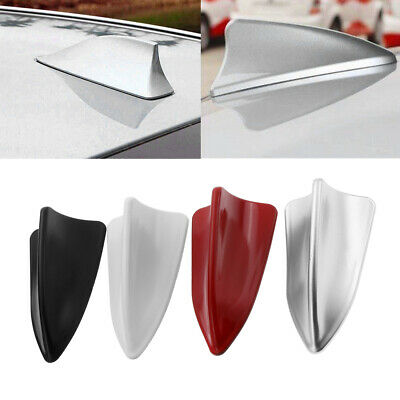 Roof Aerial Auto Exterior Modified Antenna Shark Fin Dummy Car Antenna Decorate