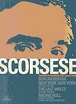 Martin Scorsese Film Collection 5 Disc DVD Set - Like New Free Shipping!