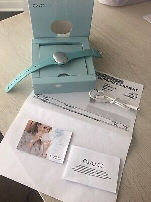 Ava Fertility/Ovulation Bracelet 1.2 with original packaging
