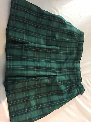 Asquith School Uniform Winter Skirt