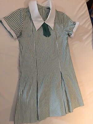 Asquith School Uniform Dress