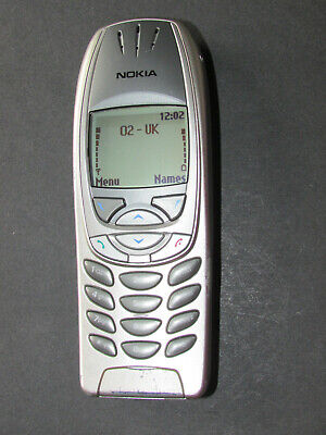 Retro Nokia 6310i (Unlocked) Mobile Phone Easy to Use Big Buttons