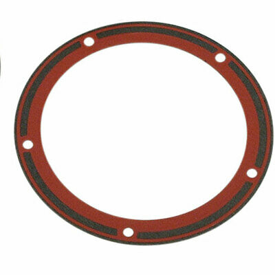Genuine James 1999-2017 Harley Twin Cam Derby Cover Gasket Silicone