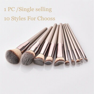 Beauty Foundation Concealer Brush Makeup Brushes Blusher Tool Eyeshadow Contour