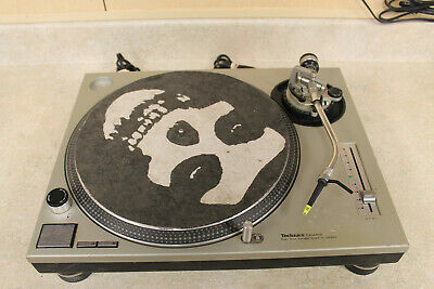 Technics SL1200MK2 Turntable * Pre-owned-READ*  FREE SHIPPING