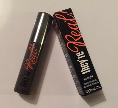 benefit they're real mascara 3g deluxe travel pack CHEAPEST ONLINE