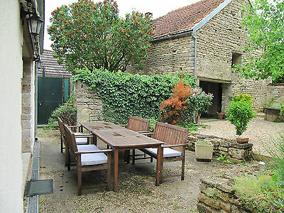 Holiday cottage in rural Burgundy - Open to sensible offers