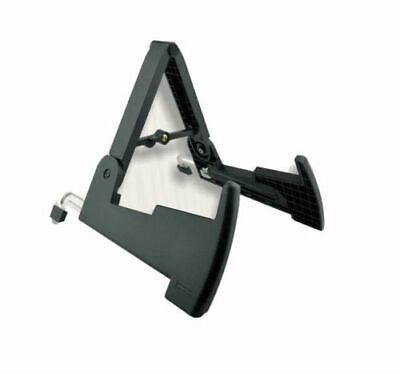 Pure Tone Folding A-Frame Guitar Stand (inc carry pouch)
