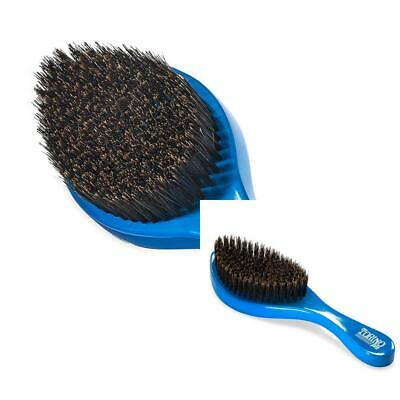 TORINO PRO WAVE brush #350 by Brush King - Medium Curve Waves - Made with