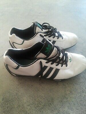 Adidas Goodyear Adi Racers Driving Racing Suede Leather Shoes Men Size 11.