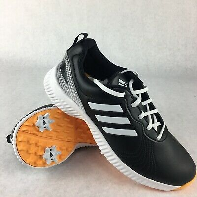 773036e79d5c8 Adidas Women s Response Bounce Sport Golf Shoes F33667 Shoes Size 7 White  Black