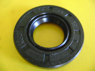 NEW TC 19X37X7 DOUBLE LIPS METRIC OIL / DUST SEAL 19mm X 37mm X 7mm