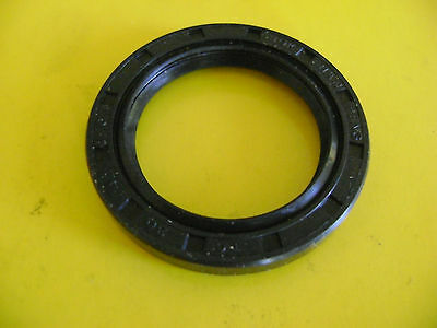 NEW TC 30X42X6 DOUBLE LIPS METRIC OIL / DUST SEAL 30mm X 42mm X 6mm