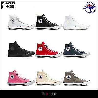 Converse - Chuck Taylor All Star Hi - Men's Women's Unisex Casual Shoe