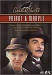 The Agatha Christie Crime Anthology Collection [17-Disc DVD] LIKE NEW