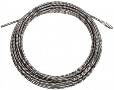 RIDGID C-13 5/16 in. x 35 ft. Inner Core Drain Cleaning Cable With Bulb Auger