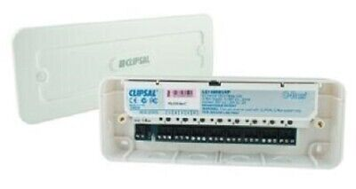 Clipsal C-BUS EXTRA LOW VOLTAGE RELAY CLIL5108RELVP 8-Channels 30V 2A 60W