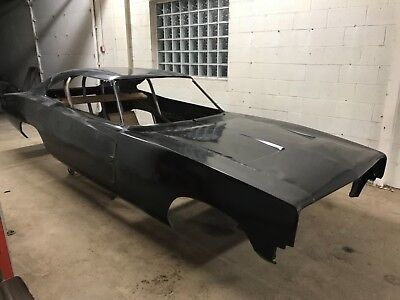 1969 Dodge Charger DRAG CAR 1969 DODGE CHARGER Wheel Stander Funny Car Super Charger Race Car Prostreet COOL